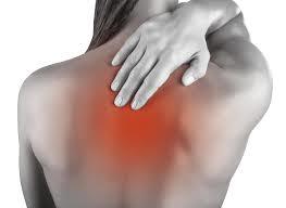 dolor dorsal